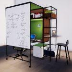 SOHO Home Executive Office