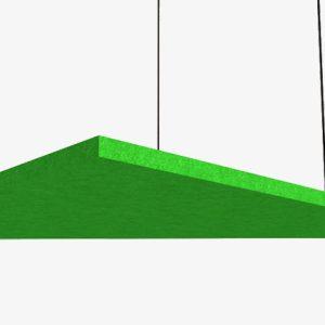 Acoustic Baffles Flat Pyramids